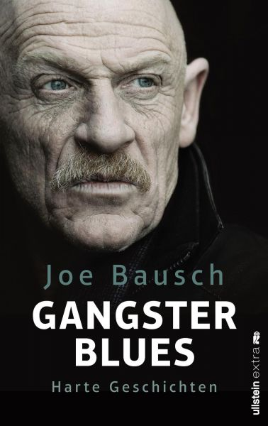 joe bausch cover gangster blues